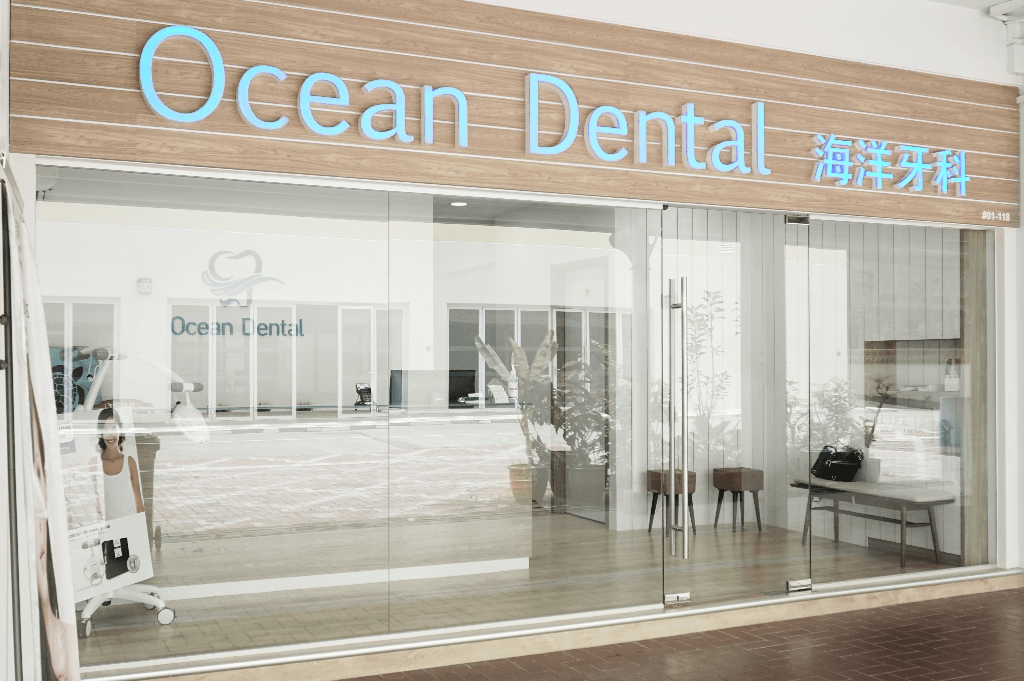 ocean dental clinic