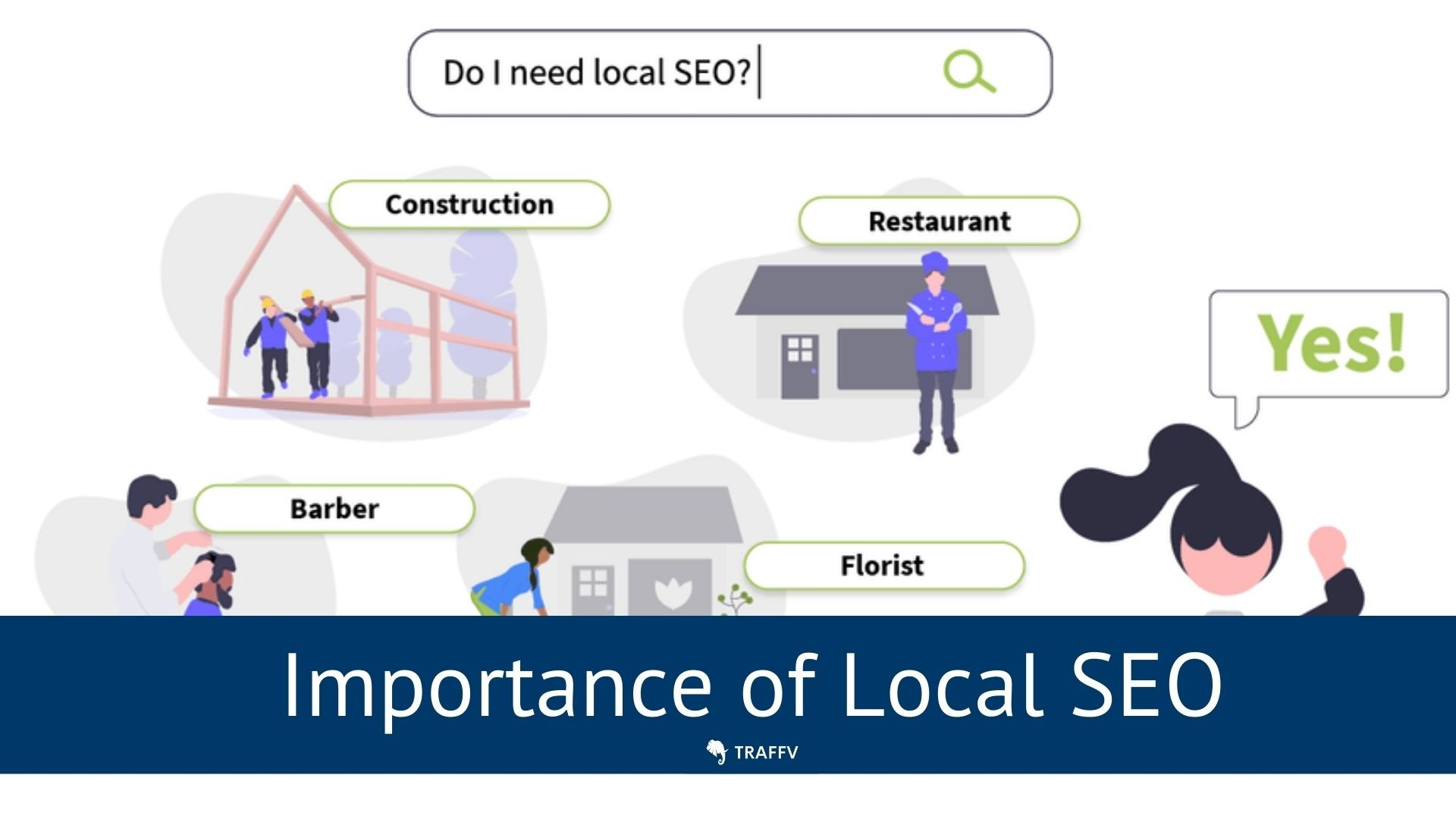 importance of Local Search Engine Optimization in Singapore
